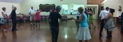 Easy Ballroom Dance