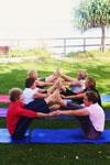 Starlight Yoga Winter Location - Hall