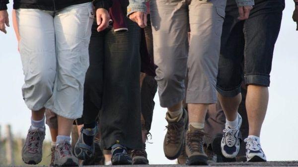 Coolum Beach Walking Group