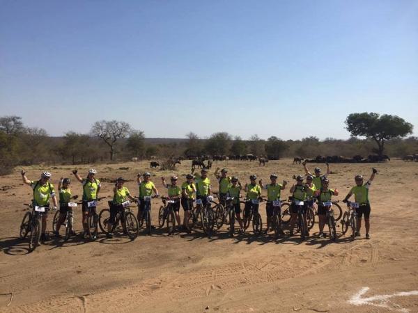 Kruger To Canyon Bike Ride 2019 ?