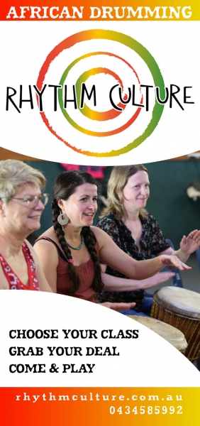 African Drumming For Beginners
