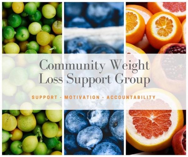 Buderim Community Weight Loss Challenge