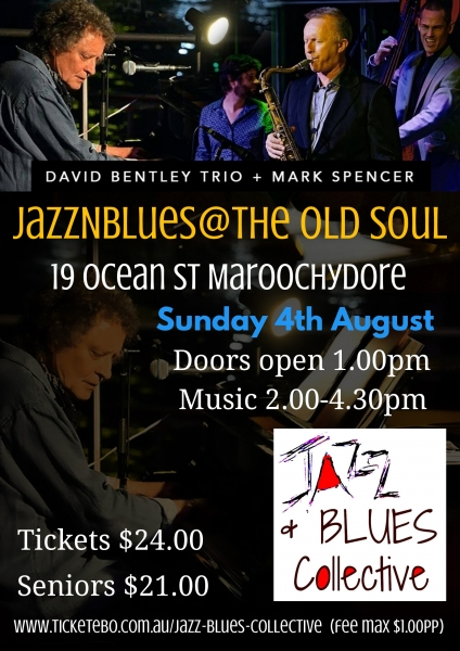 Jazz & Blues Collective