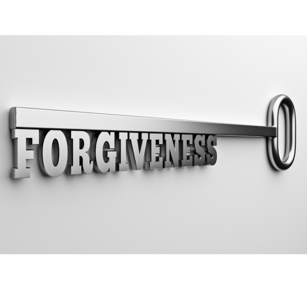 The Power Of Forgiveness Workshop