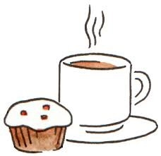 Cuppa, Cake & Chat