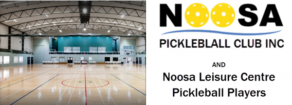 Come And Try Pickleball At Noosa
