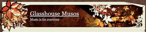 Glasshouse Musos Open Mic Night