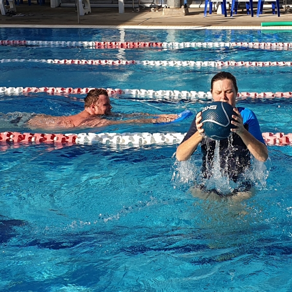 Fitness Class | Water Circuit