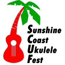 Sunshine Coast Ukulele Festival 2021