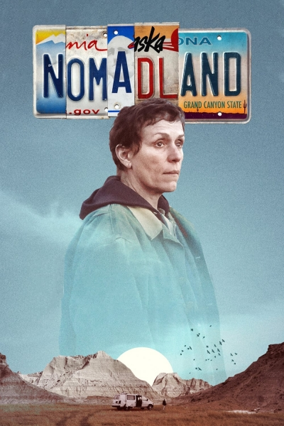 Boutique Cinema - Nomadland